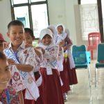 """Melalui  """"Dongeng"""" Sobat Lemina Menggalakkan Program Asb di Festival Perempuan Bergerak Makassar  2017"""
