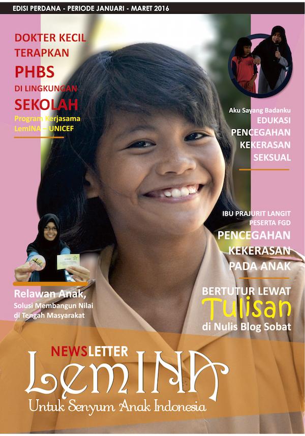 LemINA News 1